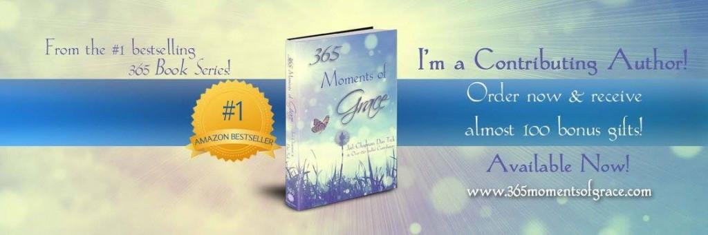 365 MOments of Grace - Number 1 Bestseller v2