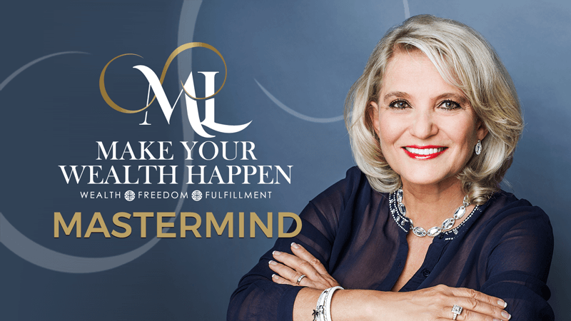 Make Your Wealth Happen Mastermind